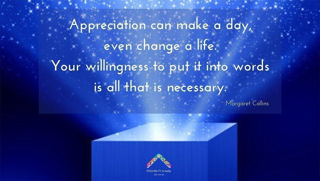 Appreciation-Leadership Gift