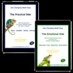 Sea Changing Made Easy - 2 eBook Bundle