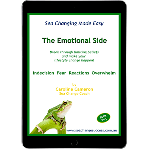 Sea Changing Made Easy - Emotional - eBook