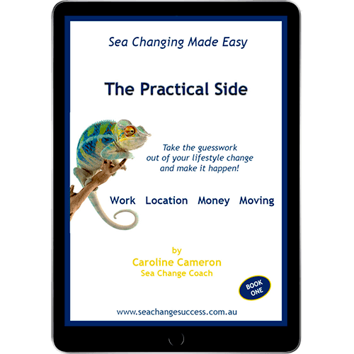 Sea Changing Made Easy - Practical Side - eBook