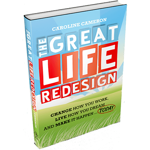 The Great Life Redesign Paperback