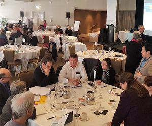 Workshop Facilitator Melbourne