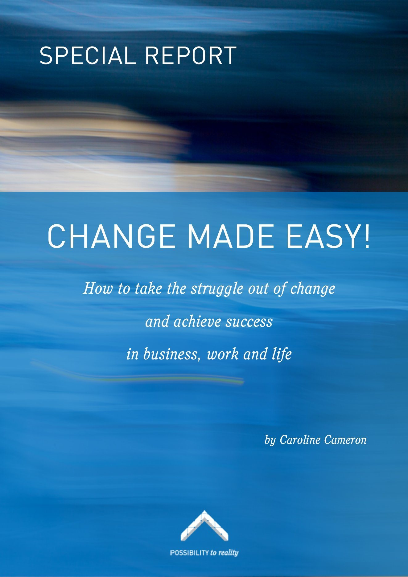 Change Made Easy