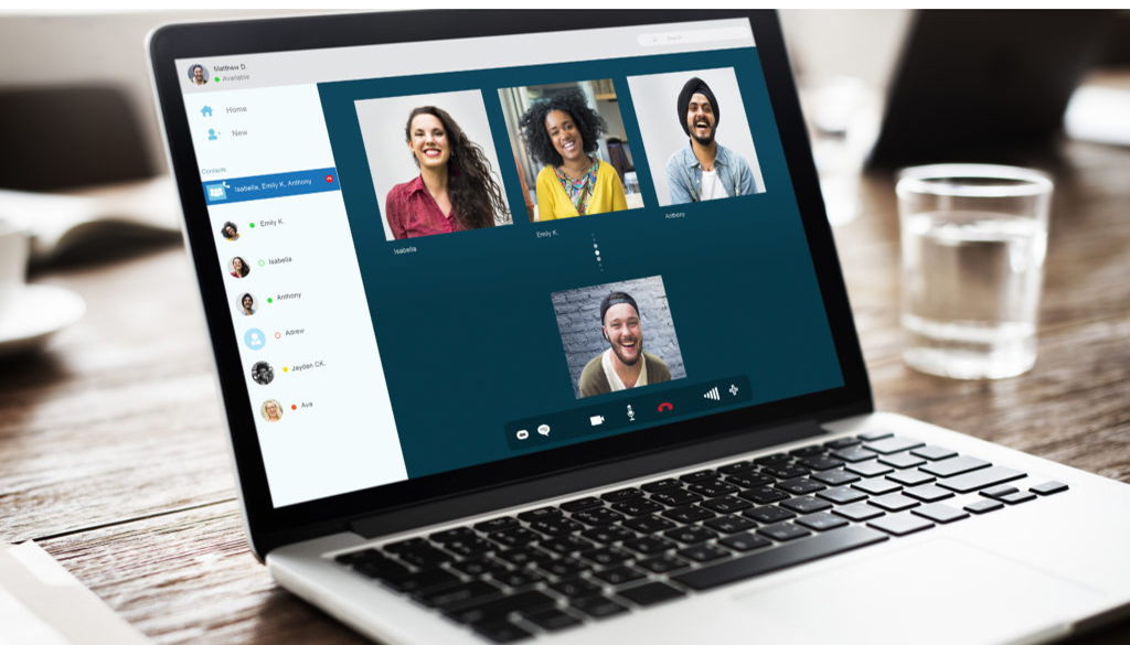 Remote Leader's Quick Guide to Great Online Meetings