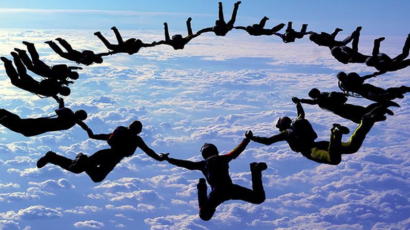 Team Building Success Stories