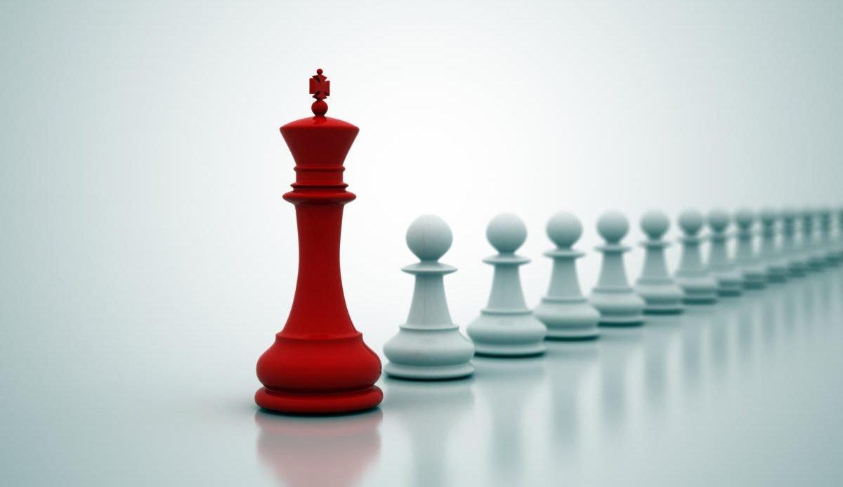 Leadership Success Stories