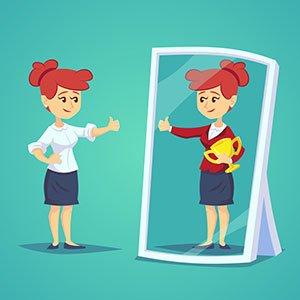 Self Confidence Builder #5